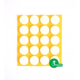 Войлочные прокладки диаметром 20 mm