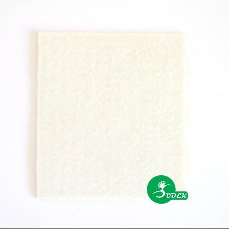 Podkładki filcowe prostokąt 100x120 mm